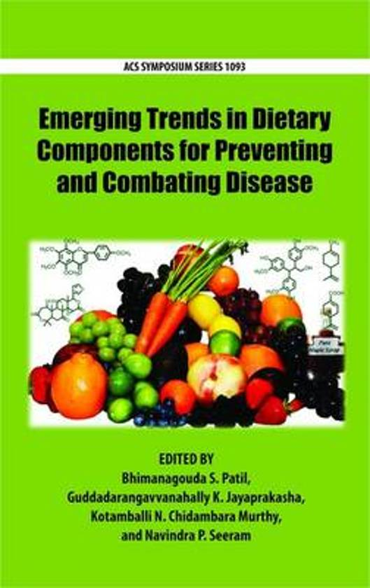 emerging disease trends