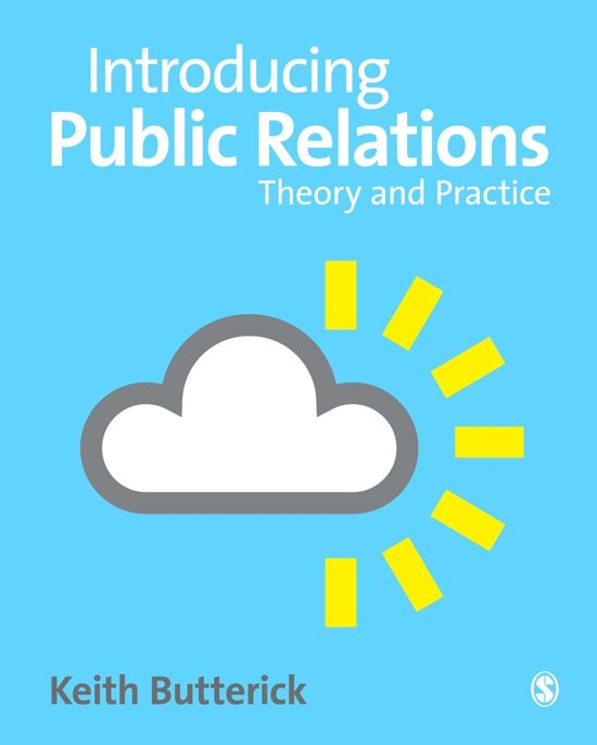 introduction to public relations pr How to create a public relations plan related book public relations for dummies, 2nd edition by eric yaverbaum, robert w bly, ilise benun, richard kirshenbaum.