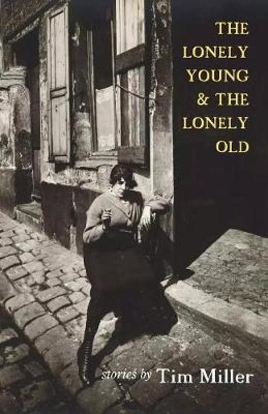 The Lonely Young & the Lonely Old