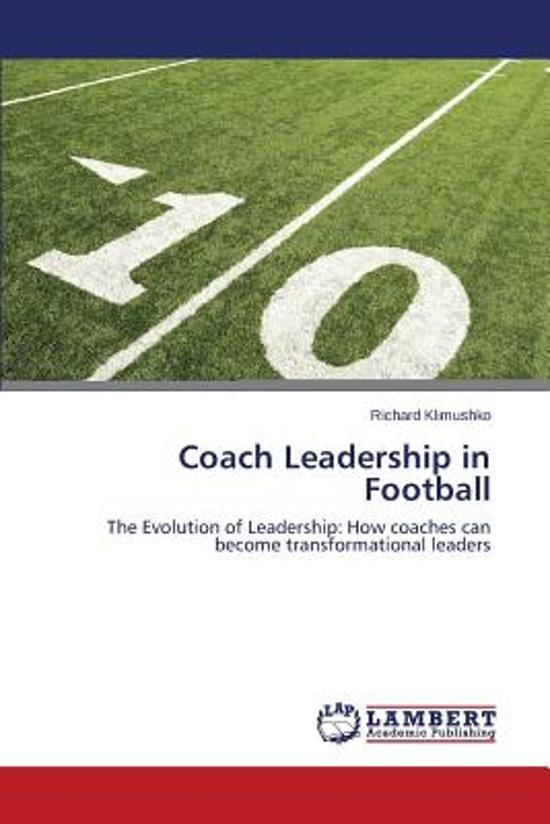 Coach Leadership in Football