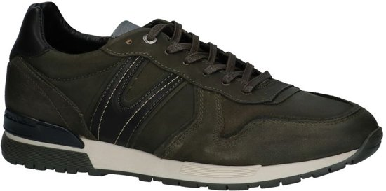 Van Heren Maat Lier 42 Sneakers 1857500 Groen OOXr5qA