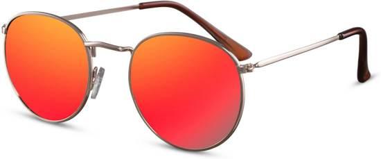 38c61e33172b71 Cheapass zonnebrillen - Ronde zonnebril - Goedkope zonnebril - Trendy
