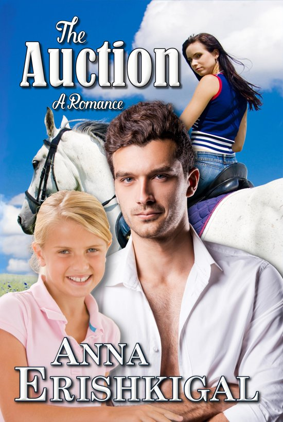 The Auction: a Romance