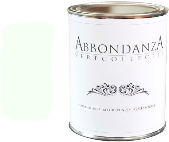 Krijtverf Abbondanza Lime White 0,5 Liter