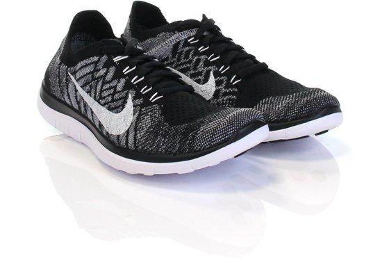 | Nike Women's Free 4.0 Flyknit Dames maat 38
