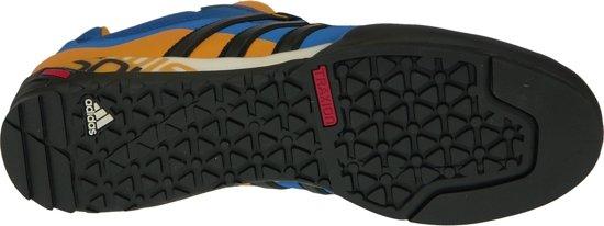 Solo 42 Eu Aq5296 Swift Maat Adidas Sportschoenen Terrex Mannen Blauw AxOpB