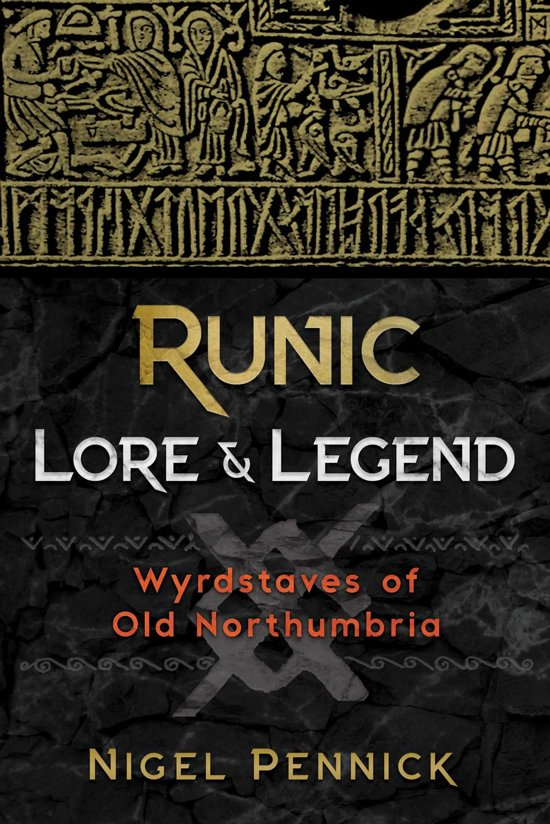 Uthark Nightside Of The Runes Ebook