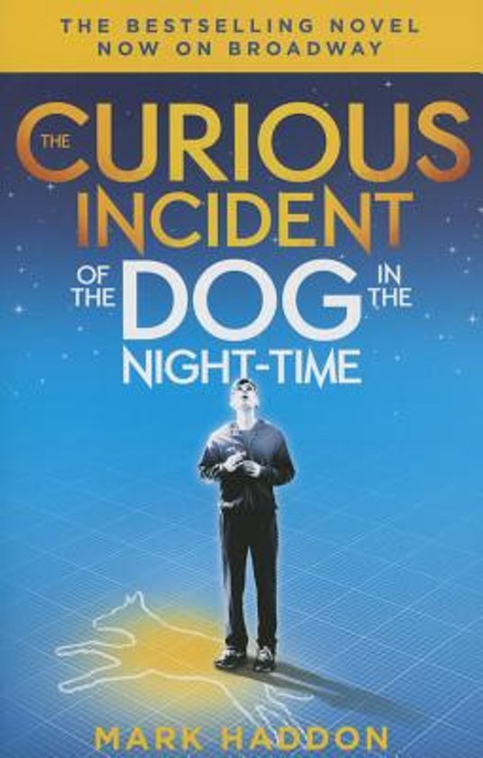 a review of the novel the curious incident of the dog in the night time Now well into its highly successful run at the gielgud theatre, the curious incident of the dog in the night-time remains beautifully delivered, worthy of all its accolades adapted by simon stephens from the bestselling novel by mark haddon, we enter the world of a 15 year old boy named christopher.