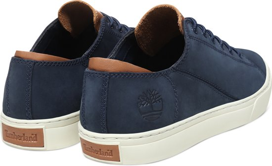 Timberland Heren Sneakers Adv 2.0 Cupsole Modern Ox Blauw