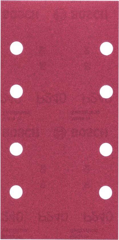 Genoeg bol.com | Bosch 10-delige schuurbladset voor vlakschuurmachines 93 UK93