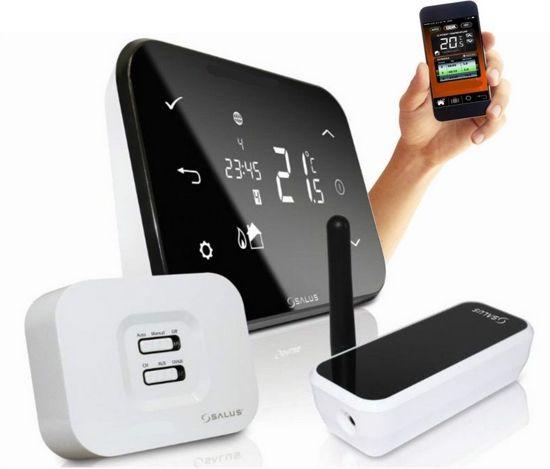bol.com | SALUS IT500 Internet Thermostaat