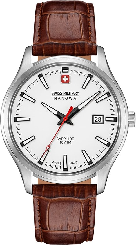 Swiss Military Hanowa Major Horloge
