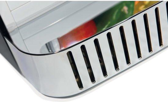 Kitchenaid KCFMB 60150L Iconid Fridge
