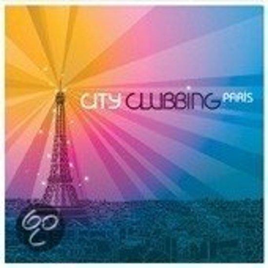 City Clubbing Paris