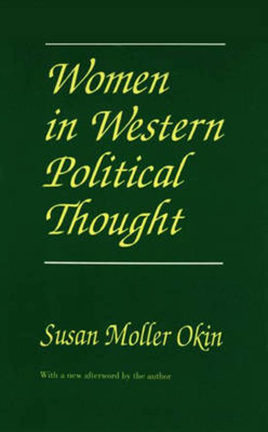 an introduction to the study of western political thought plato and aristotle