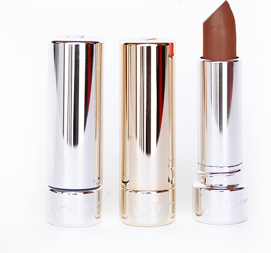 Ariane Inden Color Boost For Full Lips -  521 gold - Lippenstift