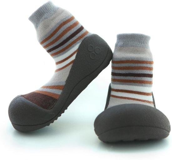 Maat 21 Kinderschoenen.Bol Com Modern Bruin Kinderschoenen Sloffen Maat 21 5