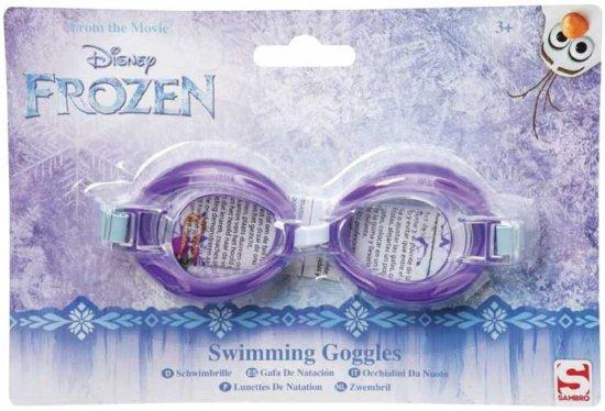 Disney Frozen zwembril