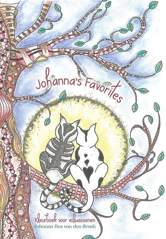 Kleurplaten Voor Volwassenen Mijn Geheime Tuin.Johanna S Favorites Kleurboek Voor Volwassenen Pdf Epub Mobi