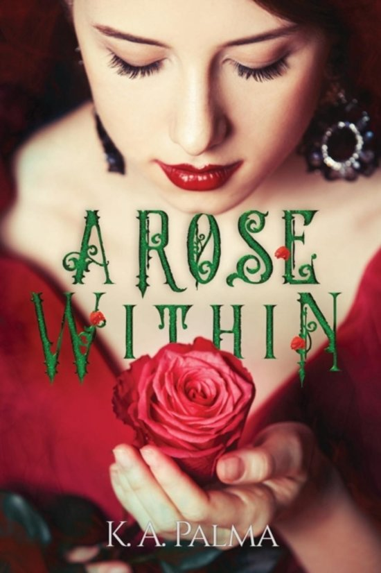 A Rose Within