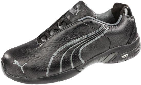 Sneaker Werkschoenen Dames.Bol Com Puma Velocity S3 Werkschoen Dames Laag 39