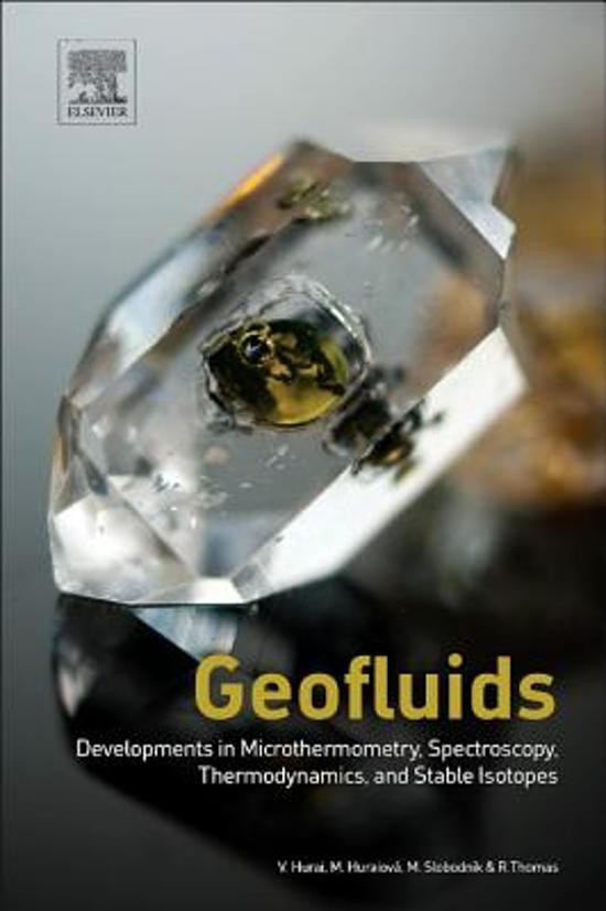Geofluids