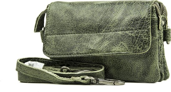 Klein Klein Bag2bag Green Quebec TasjeClutch Quebec Green Bag2bag TasjeClutch m7yvIYb6gf