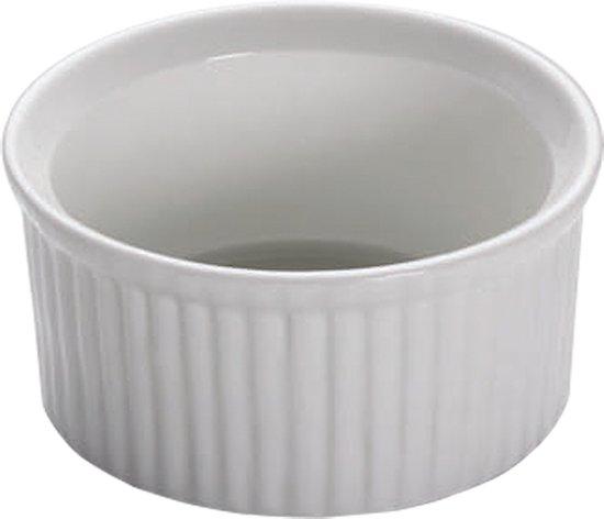 Maxwell & Williams White Basics Kitchen Ramekin - 100 ml Ø 7,5 cm
