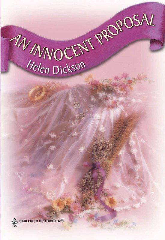An Innocent Proposal (Mills & Boon Historical)