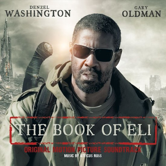The Book Of Eli (Ost)