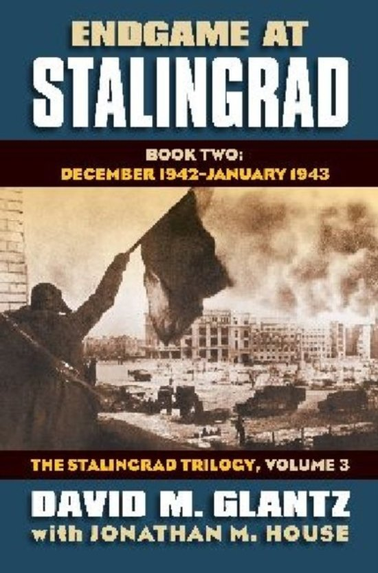 Endgame at Stalingrad