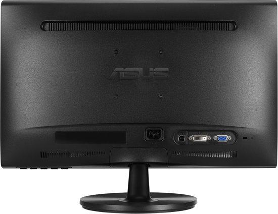 Asus VT207N - Monitor