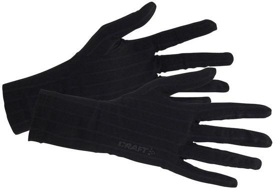 Craft Active Extreme 2.0 Glove Liner 1904515 - Handschoenen - Black - Unisex - Maat XL