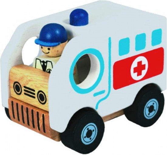 Ziekenauto