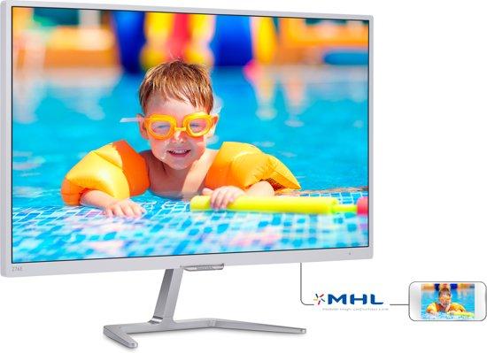 Philips 276E7QDSW - Full HD PLS Monitor