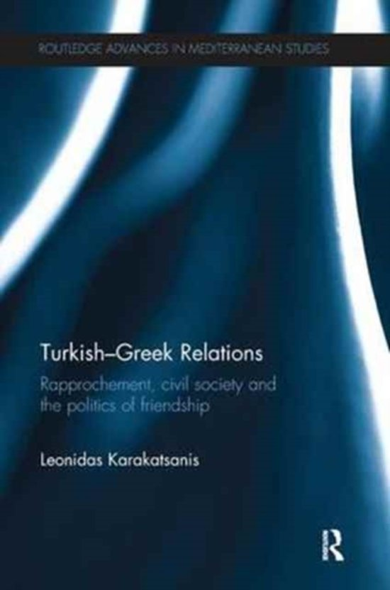 Turkish-Greek Relations