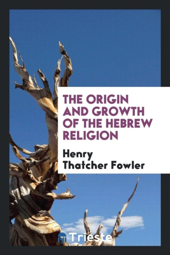 hebrew religion