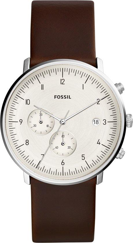 Fossil Chase Timer Herenhorloge FS5488