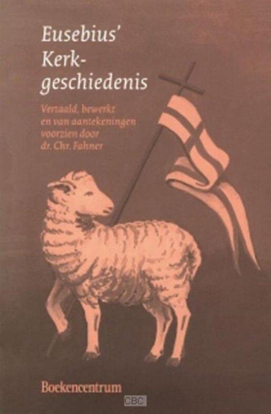 Eusebius' Kerkgeschiedenis