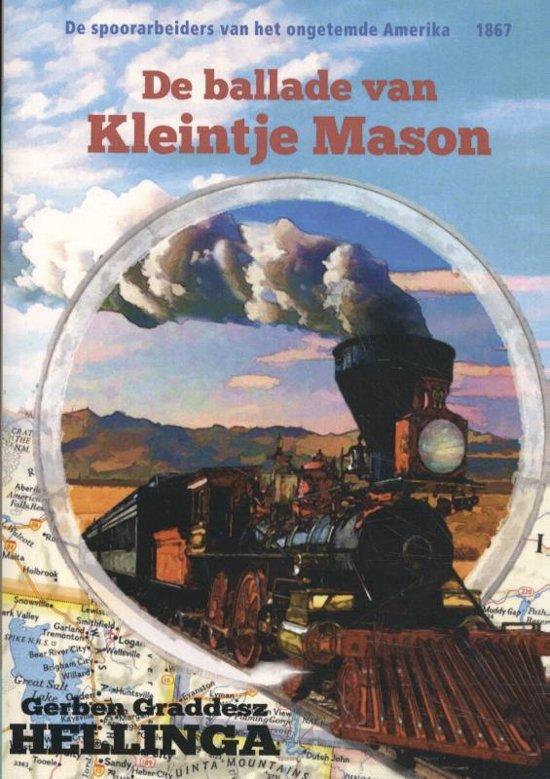 De Ballade van Kleintje Mason by Gerben Graddesz Hellinga