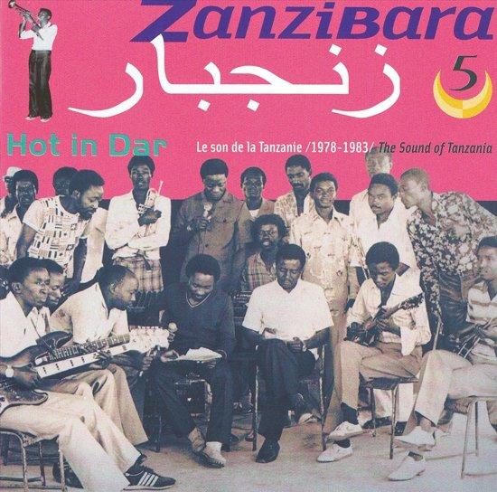 Zanzibara 5 Hot In Dar