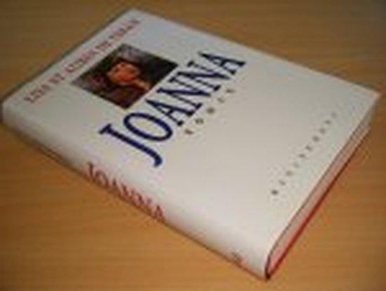 Joanna - Lisa St Aubin De Terán |