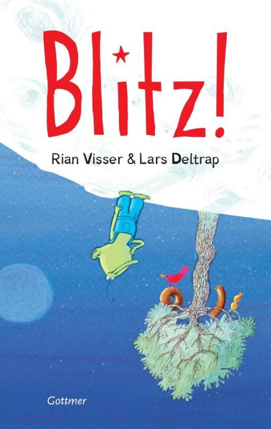 Blitz! - Blitz!