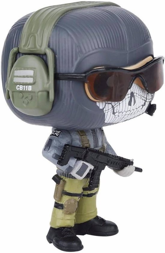 Call Of Duty:Riley kopen