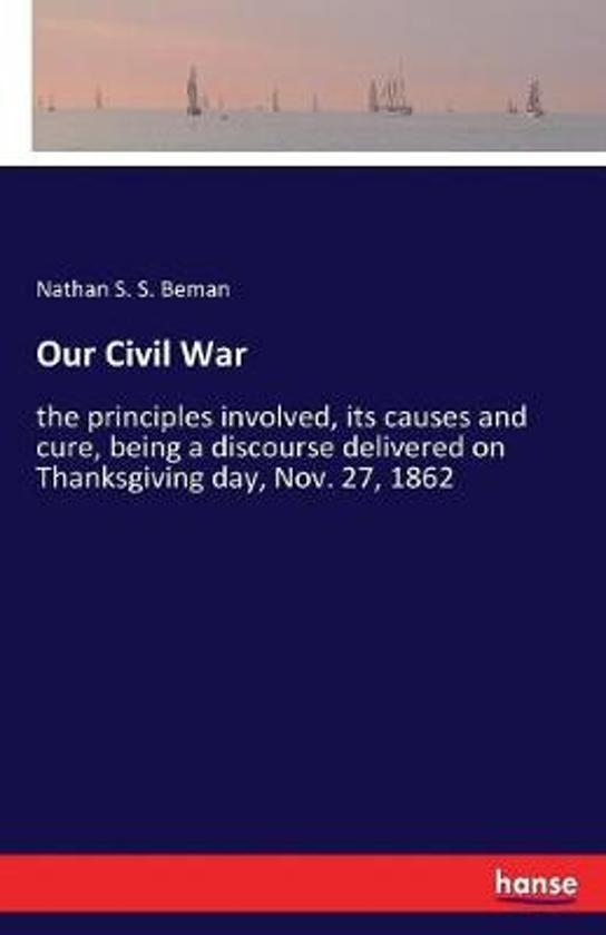 Our Civil War