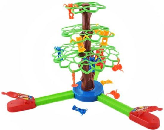 Afbeelding van het spel Springende Kikker Spel