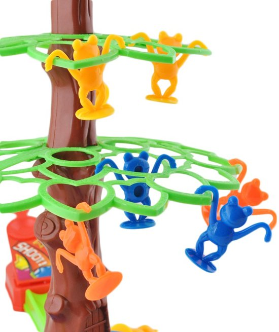 Thumbnail van een extra afbeelding van het spel Springende Kikker Spel