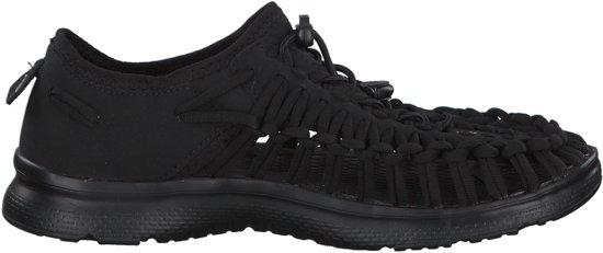 Keen Uneek O2 Sandalen Dames, black/black Schoenmaat US 9   EU 39,5