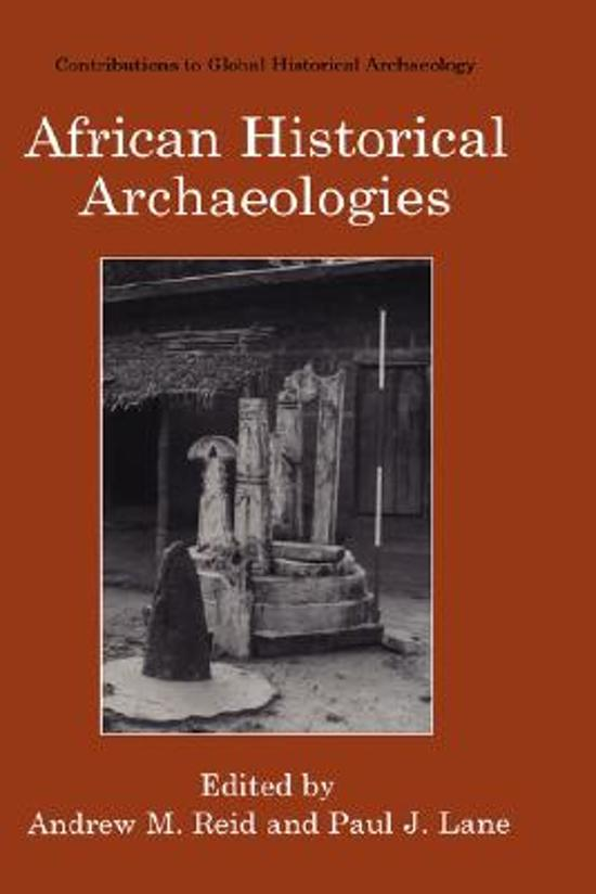 the contribution of archaeologists to history