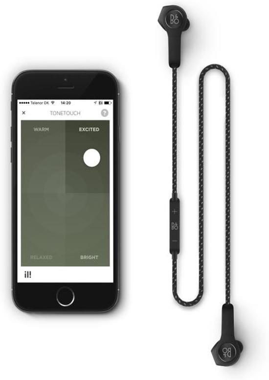 B&O PLAY BeoPlay H5 Bluetooth Oordopjes